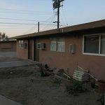 Photo de Sea & Sun Lodges-Motel