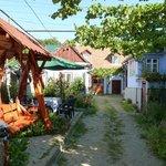 """""""Bunica Eugenia"""" guesthouse"""