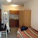 Habitacion/cocina
