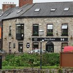 Derg House B&B in Killaloe on the river