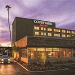 Courtyard Los Angeles Woodland Hills Foto