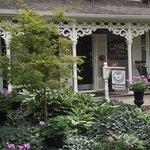 Historic Davy House