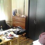 Room Mapesbury Hostel 2