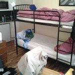 Room Mapesbury Hostel 1