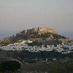 Lindos and Acropolis