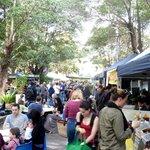 Marrickville Markets