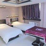 Geilicheng Hotel Harbin Zhihua