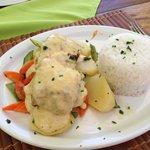 Foto di Restaurante Baiano