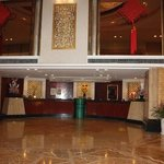 Qiaofeng Hotel