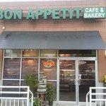Bon Appetit cafe & Bakery