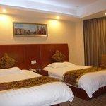 Zhanqian Hotel