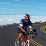 Triple crank on Haleakala a must
