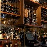 bar in the Smyth