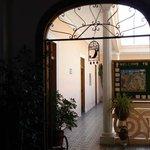 Hotel Regis Foto
