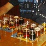 Beer Sampler - Excellent IPA