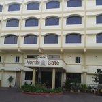 Hotel Northgate Foto