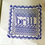 brill - logo