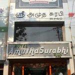 Hotel Amutha Surabhi