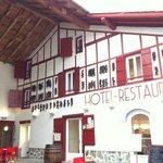 Photo de Restaurant CHILHAR