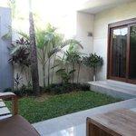 Garden/Lounge