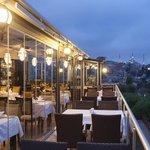 Tabbah Restaurant
