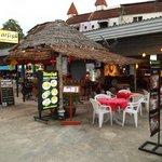 Starfish Bar