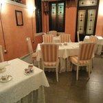 Hotel Locanda Vivaldi - Breakfast Room