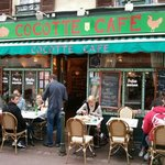 Photo of Cocotte Cafe