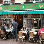 Cocotte Cafe