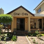 Foto de Old Oak Guest House