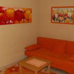 Foto di Almet Apartments