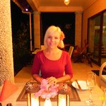 CELEBRATING MY 44TH BIRTHDAY IN LE RELAX BEACH HOUSE OF LA DIGUE, SEYCHELLES.