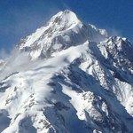 Guide Alpine Monte Bianco