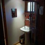 Glenmorangie Lodge - Bathroom