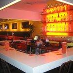Las Hadas Bar