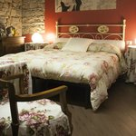 Foto de Bed and Breakfast Storico