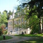 Château de Pancy