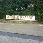 Photo of La Belle Isnarde