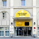 Photo de Premiere Classe Paris Ouest - Pont De Suresnes