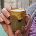 Pistachio Espresso