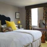 Two Bedroom Penthouse - Twin Bedroom