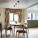 Two Bedroom Penthouse - Open Plan Dining/Kitchen