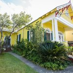 Auld Sweet Olive B&B in New Orleans