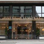 Hotel Balmoral Foto