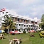 Foto de Hotel Dolphin