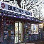 Foto van Bubba's BBQ
