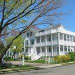 White Lilac Inn Foto