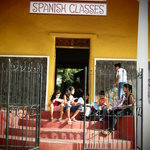 Casa Xalteva (Spanish School) Education and Cultural Center