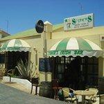 Stoners Irish Bar and Restaurant