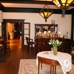 Foto Byron's Dining Room at The Mercersburg Inn